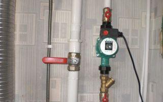 Выбираем грамотно циркуляционный насос для системы отопления