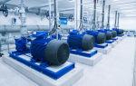 Применение промышленных станций водоснабжения