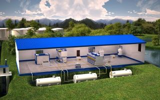 Как производят очистку сточных вод промышленных предприятий?