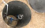 Особенности и свойства металлических кессонов для скважин