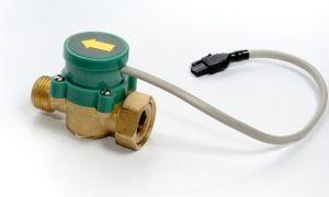 Зачем нужен датчик протока воды для насоса?