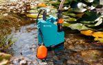 Лучшие погружные дренажные насосы для грязной воды