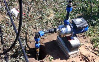Особенности поверхностных насосов для скважин