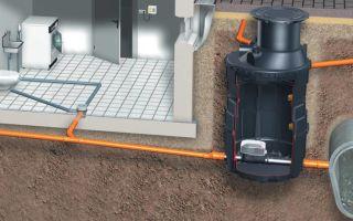 Как устроена и для чего нужна канализационная насосная станция?