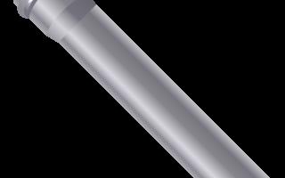 Фитинги из непластифицированного поливинилхлорида