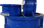 Типы трубопроводной арматуры по назначению