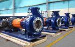 Разновидности промышленного насосного оборудования