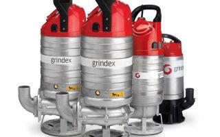 Преимущества и особенности применения насосов grindex