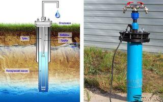 Особенности технологии монтажа скважинных насосов