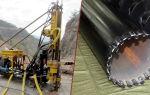 Как устроена установка для бурения скважин на воду?