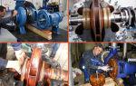 Правила эксплуатации и ремонта центробежных насосов