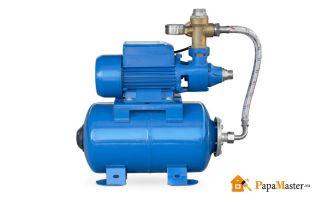 Зачем нужен насос высокого давления для воды?