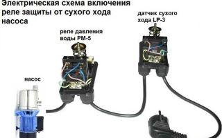 Как выбрать и подключить кабель для погружных насосов?