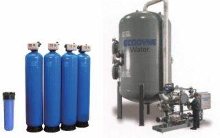 Разбираемся в особенностях угольных фильтров для очистки воды