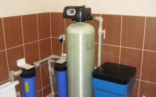 Как смягчать жесткую воду в бытовых условиях?
