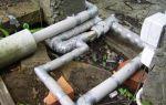 Свой дом изоляция трубопроводов