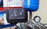 Рекомендации по выбору частотных преобразователей для насосов водоснабжения и отопления