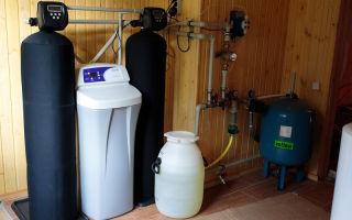Обзор систем водоподготовки в загородном доме