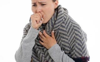 Сильный кашель у ребенка как в трубу