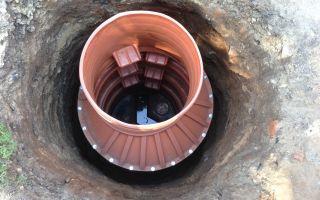 Чем полезен колодец ливневой канализации?