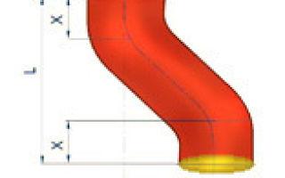 Труба чугунная sml 100х3000 мм pam global s 156561