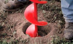 Все что нужно знать о садовом ручном буре
