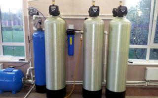 Выбираем лучший фильтр обезжелезиватель для очистки воды