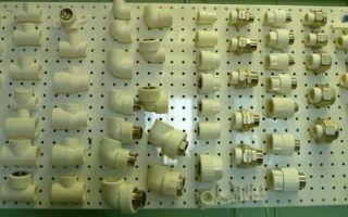 Фасонные поверхности трубопроводов это