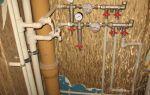 Как правильно выполнить ремонт трубопроводов водоснабжения?