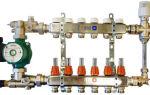 Преимущества использования насосно-смесительного узла в системе отопления