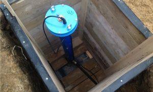Как обустроить скважину на даче своими руками?