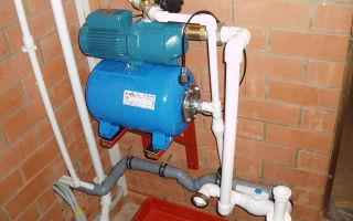 Зачем нужна станция водоснабжения для дачи?