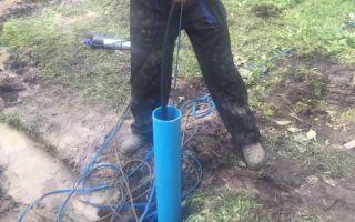 Как доставать насосы из скважин самостоятельно?