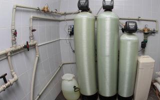 Особенности промывных фильтров очистки воды