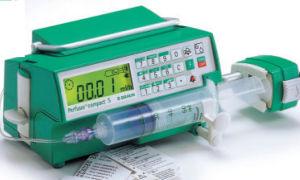 Особенности конструкции и применения инфузионных насосов