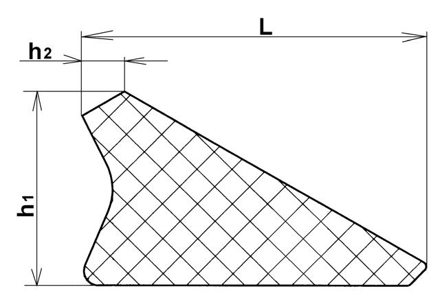 Сальник для бетонной трубы