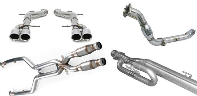 Как называется несколько труб