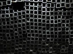 Труба стальная квадратная 10х10х1х2000мм