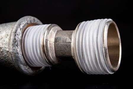 Фум лента для водопроводных труб