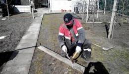 Труба цементно асбестовая 400