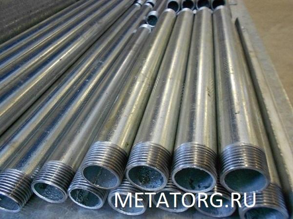 Труба электросварная 32х1 5 вес в 1 метре