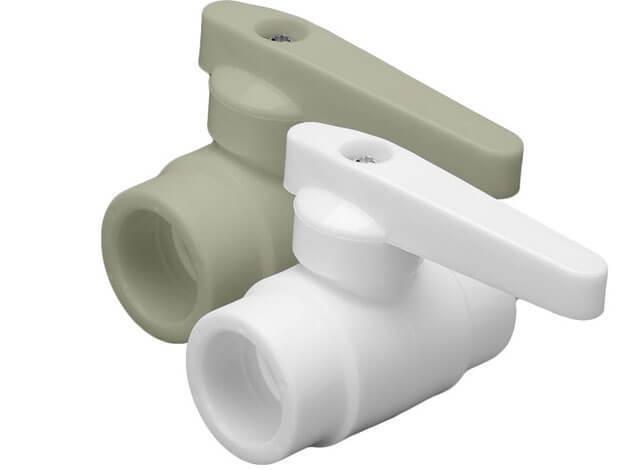 Фитинги для пайки труб пвх