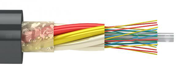 Диаметр гофрированной трубы от диаметра кабеля