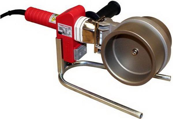 Сварочный аппарат для сварки полипропиленовых труб температура сварки