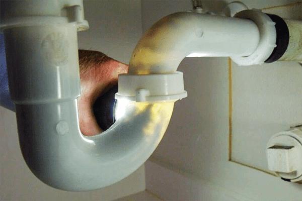 Сделай сам средство для чистки труб