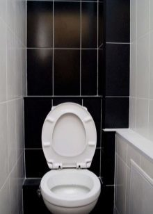Как красиво закрыть трубы в туалете с доступом