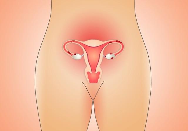 Симптомы при не проходимости труб