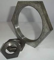 Фитинги хром для хром труб