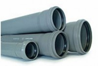 Хомуты трубные 250 мм