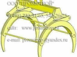 Торцевые захваты для подъема труб